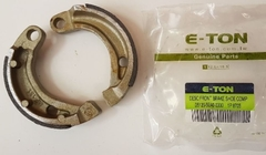 E-TON FRONT BRAKE SHOE COMP Viper 90