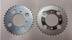 SPROCKET, DRIVEN 520-36T