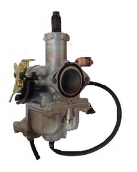 CARBURETOR ASS'Y 250 STG