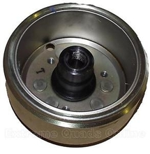 FLYWHEEL COMP CBT