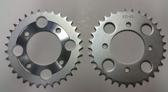 SPROCKET, DRIVEN 520-33T