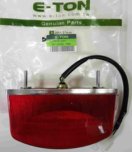 TAIL LIGHT C5031-LRA0-0000