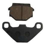 .BRAKE PAD KIT 45815-NAF-00